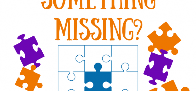 The One Thing Missing in Your Marketing