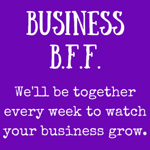 business bff