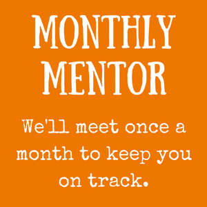 monthly mentor