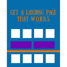 Landing Pages: What they are and how to create one free (and easy)