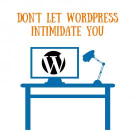 Simple WordPress Skills Anyone Can Use