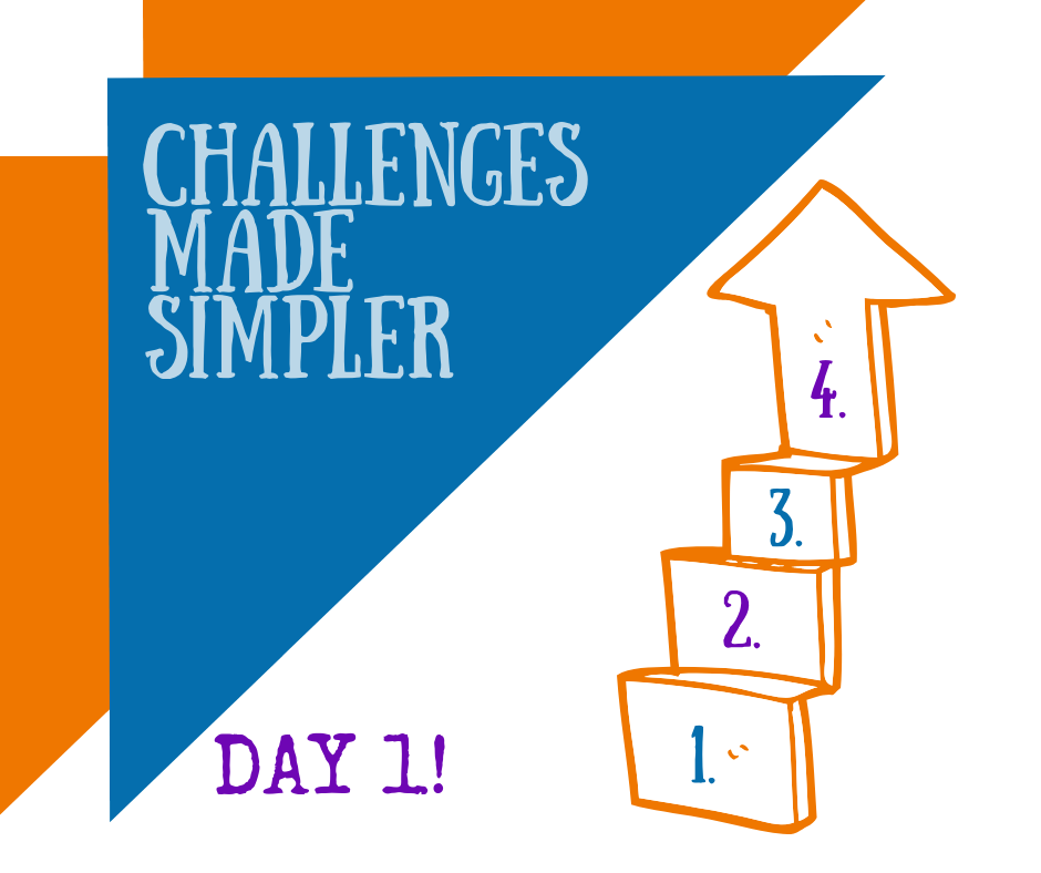 Challenges Made Simpler Workbook (4)