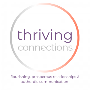 life coach for thriving relationships