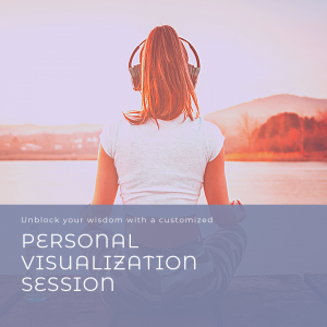 Personal Visualization Sessions