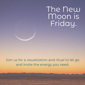 New Moon October