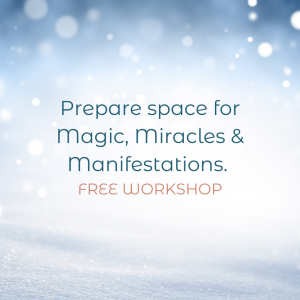 Planning for magic, miracles, manifestations