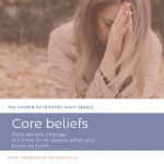 The Power Series: Core Beliefs