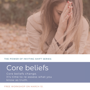 The Power Series: Core Beliefs