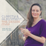 Clarity & Alignment: An 8-Week Desire Map Virtual Workshop