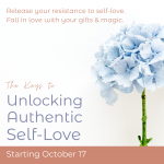 The Keys to Unlocking Authentic Self-Love